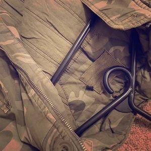 Jackets & Blazers - Designer coat jacket size small